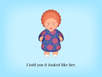 Seinfeld — The Doll