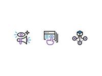 Datadog Icons