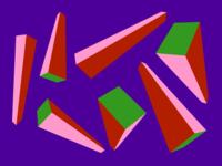 Color and Shape Exploration 1
