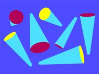 Color and Shape Exploration 2