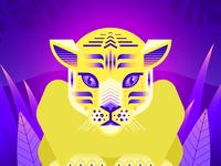 Apache Tomcat Hero Ilustration