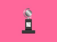 Seinfeld Icons — Tony Award
