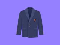 Seinfeld Icons — Friars Club Jacket