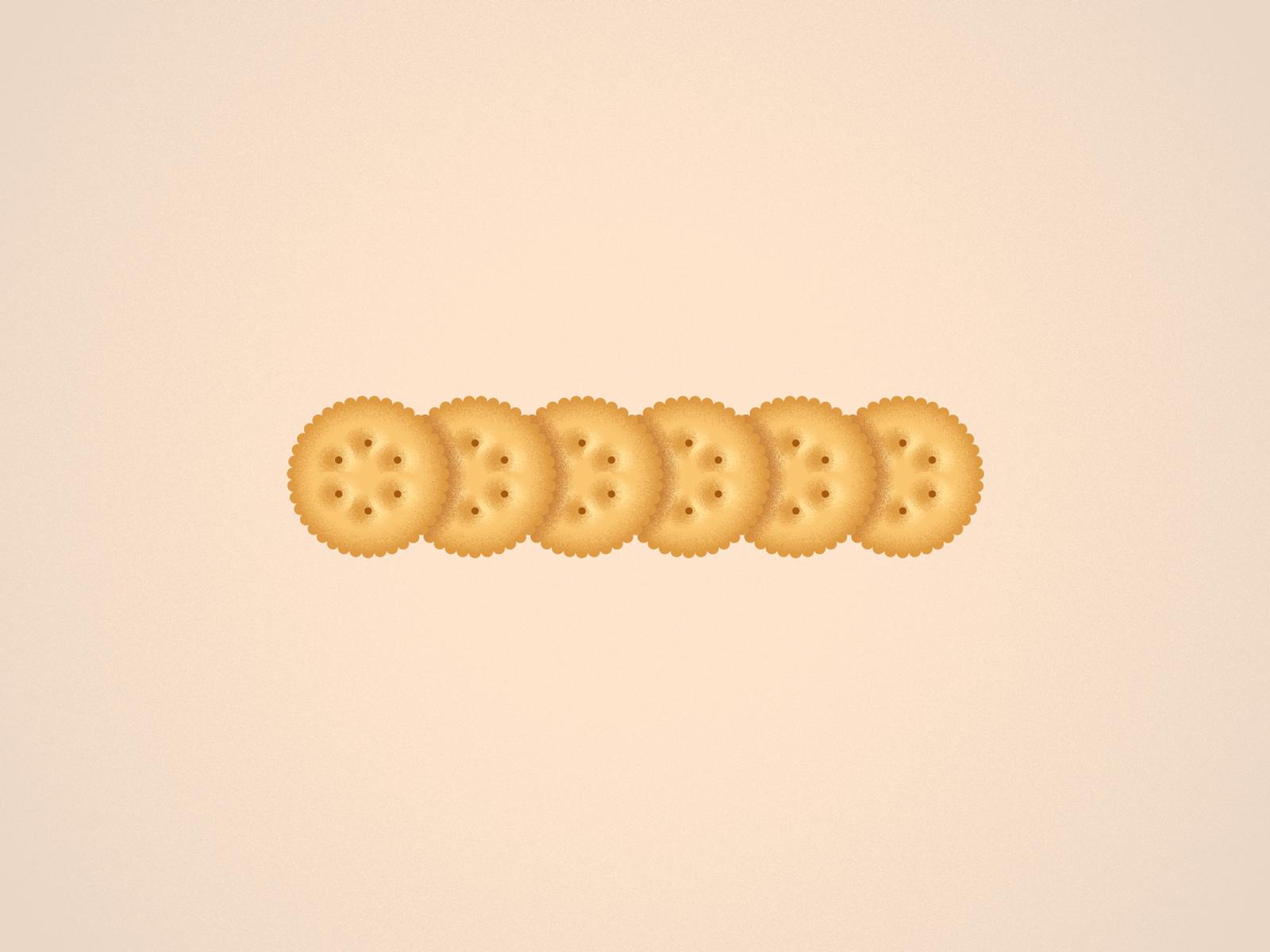 Seinfeld 3 singles ritz crackers