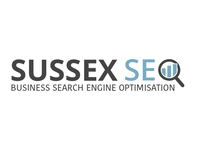 Sussex SEO Logo
