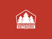 Brighton Adventure Network Logo