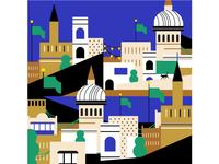 Valletta Pattern
