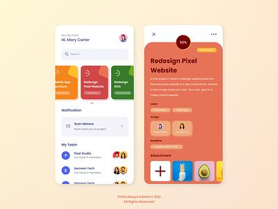 Pixel Website Mobile App Gestalt Principle UI/UX Design bwa buildwithangga gestaltprinciple gestalt pixelwebsite mobileappdesign uidesign ui uxdesign design ux mobileapp