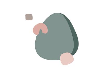 shape exploration minimal illustration