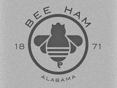 Bee Ham bee pig alabama birmingham