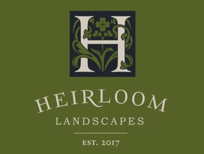 Heirloom Landscapes
