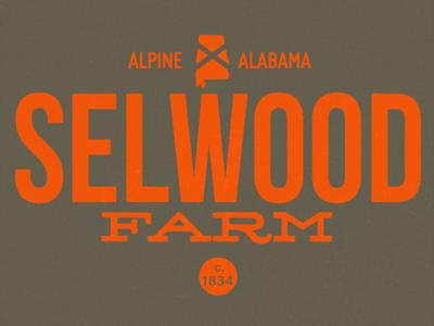 Selwood Farm Logo