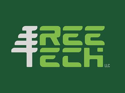 TreeTech Logo logo