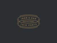 Iron Oar