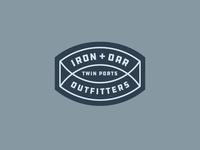 Iron + Oar
