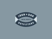Iron + Oar Rebound