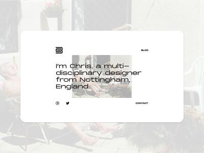 DailyUI003 design ui dailyui