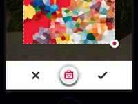 Top Secret Photo App