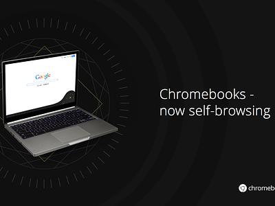 Self-Browsing Chromebooks google chrome google chrome chromebook april fools joke