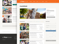 Hope College - Calendar & Events
