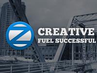Zellus Logo and Tagline