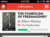 Anonymous app