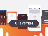 Team Mangement Web App