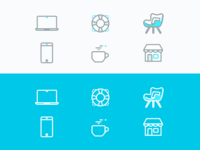 FAQ  Knowledge Base - Icons