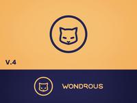 Logo Exploration V4/4  - Accessories
