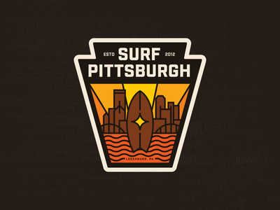 Surf Pittsburgh