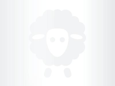 Sheep non profit organisation logo sheep animal