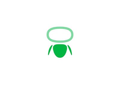 Neural Inc. - Logo design illustration flat vector minimal logodesign logo branding brand design