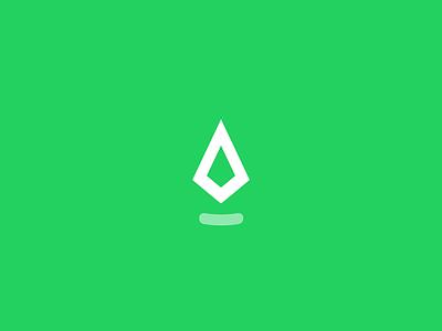 Upvot - Logo Design logo design design illustration icon flat minimal logodesign logo branding brand design