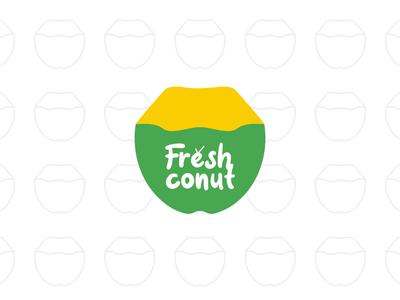 Freshconut - Logo