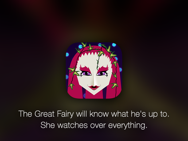 Great Fairy Mask Shot By Andrew J Aguirre Dribbble Dribbble
