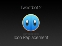 Tweetbot Icon Replacement