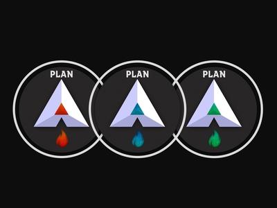 Plan A - [Rubí, Zafiro, Esmeralda]