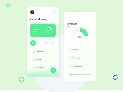 Task Management ux uixu uixdesign uix ui design app design ui  ux uiux ui