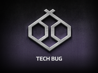 Tech Bug Logo