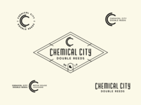 Chemical City Logo