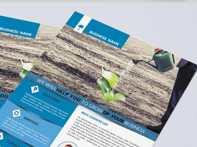 Corporate Flyer corporate corporate flyer designer flyer graphic interactive magazine motion multipurpose flyer poster print programmer
