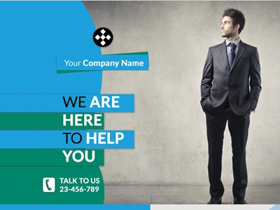 Corporate Flyer business solution brand corporate creative design designer corporate flyer development firm flyer graphic interactive