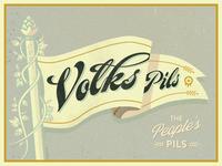Marshall Brewing – Volks