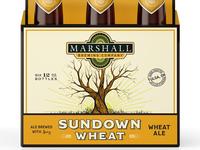 Marshall Brewing Sundown