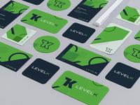 LevelK  - Responsive Brand