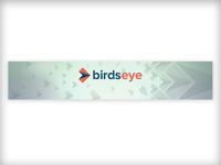 Birdseye Mail App Promo