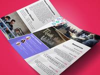 New Client Brochure