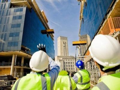 Sơ đồ quản lý chất lượng công trình xây dựng