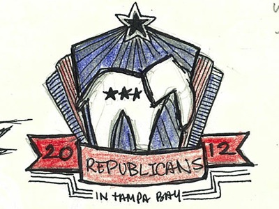 RNC Party Logo Option