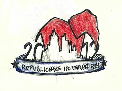 RNC Party Logo Option 2